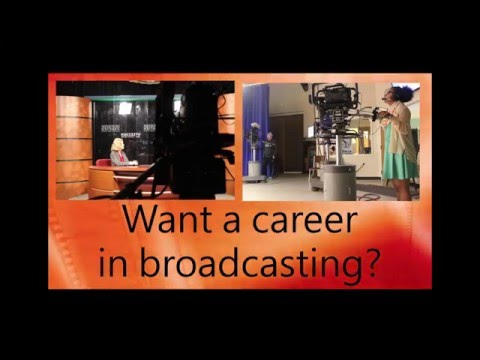 Missouri Broadcasters Association Scholarship Promo