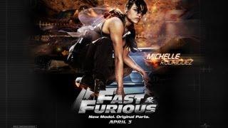 «Форсаж 6»-Русский трейлер (Май 2013)