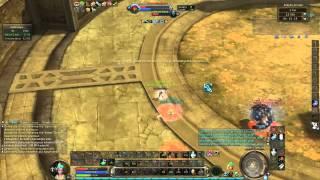 AION Ranger vs Aethertec [Gen.Sadista]