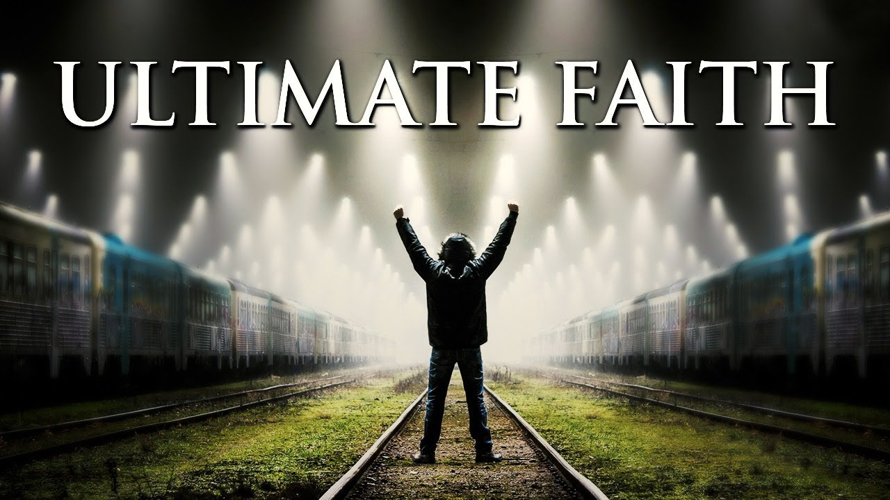 The Ultimate Faith Angel Motivation Compilation