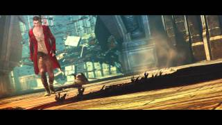 DMC Devil May Cry E3 Trailer