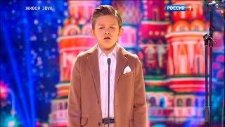 Хор под руководством Владимира Николаевича Минина, Михаил Рябинин (вокал) - Подмосковные вечера