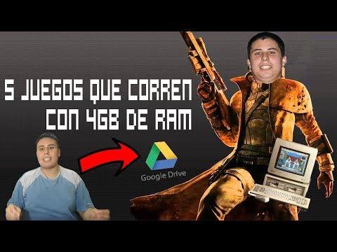 Top 5 Juegos Que Corren Con 4gb De Ram Para Tu Pc Gamer Gama Pobre