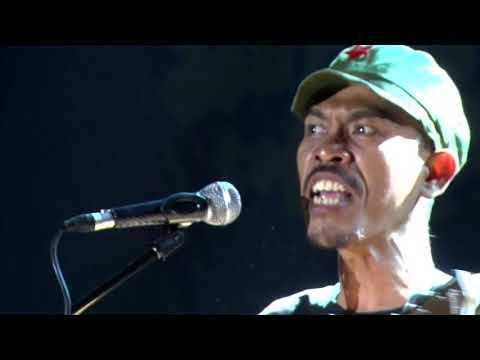 IKSAN SKUTER - Live Performance GRAHA CAKRAWALA MALANG