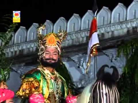 Dhol Thali Song   Ramdevji Ro Byav Mandyo   Prakash Mali   Baba Ramdevji   Rajasthani New Songs