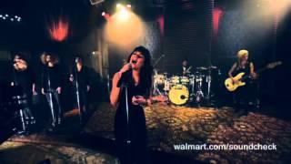 Lea Michele - Empty Handed (Walmart Soundcheck)