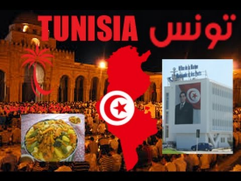 True Facts About Tunisia
