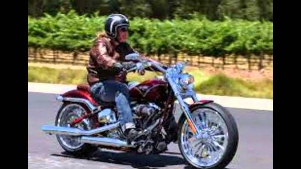 Modifikasi Motor Harley''Spesifikasi Daftar Harga Motor