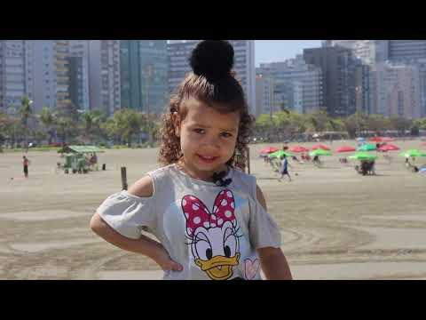 Videobook Laiza Benedito MASTER KIDS