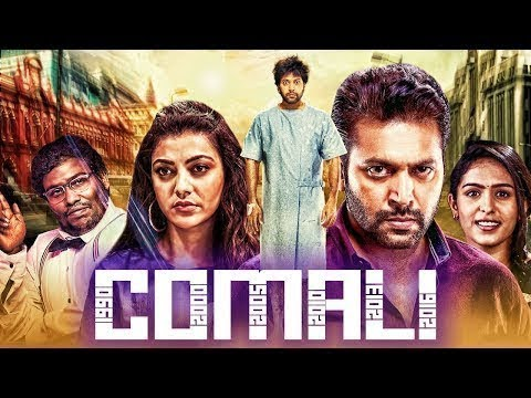 Comali (2020) New Released Full Hindi Dubbed Movie | Jayam Ravi, Kajal Aggarwal,