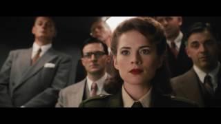 Первый мститель (2011) трейлер