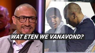 Anekdote Henrik Larsson over Giovanni van Bronckhorst als buurman