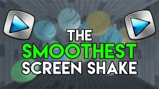 How To: Do The Smoothest Screen Shake in Sony Vegas