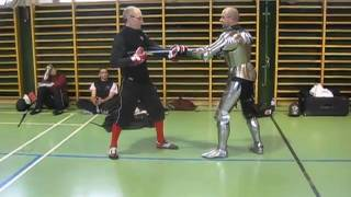 Video Gladiatoria : Part 5/6 : Swordfight in Armour : Hammaborg download MP3, 3GP, MP4, WEBM, AVI, FLV Agustus 2018