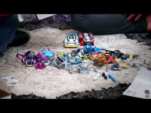 Aunt & Nephews Love Designing Building and Driving their New Toy Cars | Modarri The Ultimate Toy Car