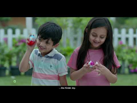 KinderJoy | Iss Mein Kuch Khaas Hai | Hindi 30 secs