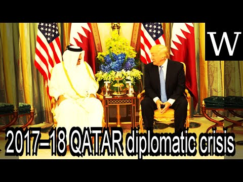 2017 QATAR diplomatic crisis - Documentary
