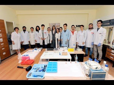«Ստեփան Գիշյան» հիմնադրամ. Մաշկի փոխպատվաստման համար Հայաստանի բժիշկները շուտով այլընտրանք կունենան