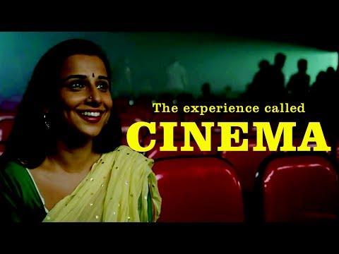 To cinema. | Reviewpuram | Channel Trailer