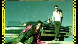 Backyard Babies-Spotlight the sun