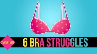 6 Struggles Anyone Who