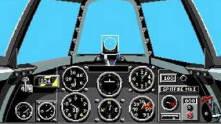 Their finest Hour: Battle of Britain Old PCGame