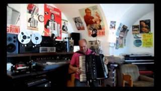 Achille Pellegrini - Lalalai of Birdland