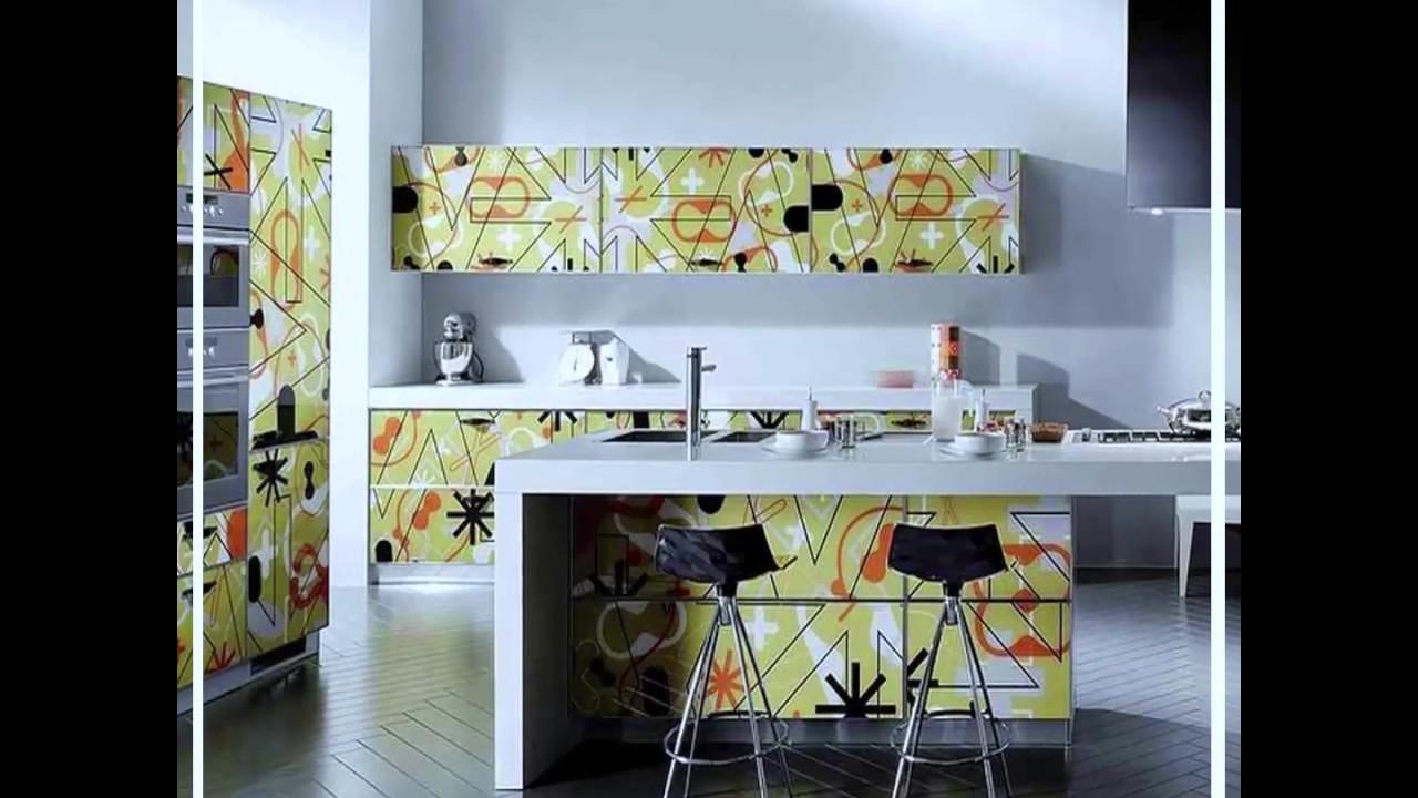 Homebliss Modern Kitchen Youtube