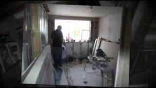 Garage Conversion In Hemel Hempstead By Dracom Builders Limited.mp4