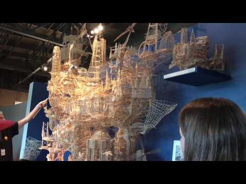 San Francisco Exploratorium | Pier 15
