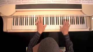 LIVELY Piano Solo   by mark salona