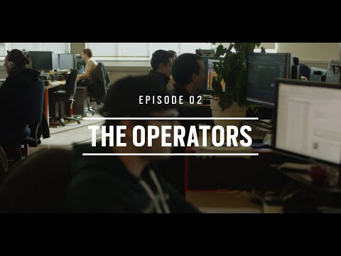 Tom Clancy's Rainbow Six Siege Official - The Operators – Behind The Wall #2 [UK]