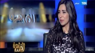 مساء القاهرة - رئيس المؤتمر الشعبي اللبناني