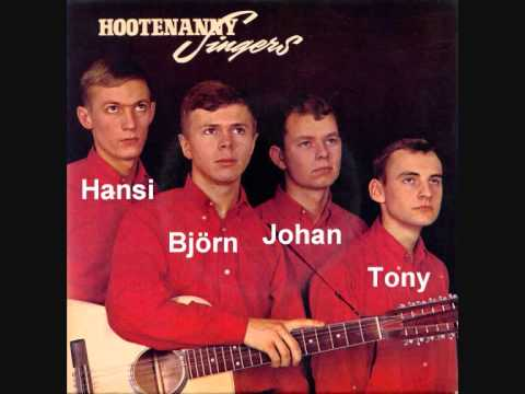 Brooklandsvägen Hootenanny Singers