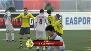 FIFA 14 - 2013 - Seasons - EA Shield Cup Part 6 (PC)