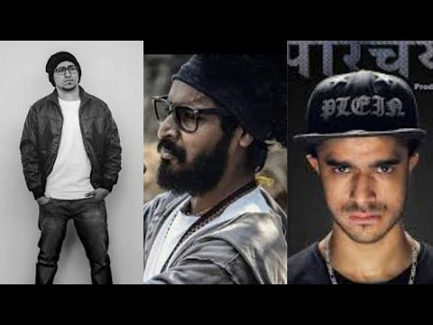 TOP 5 UNDERGROUND INDIAN RAPPERS [PART-1]