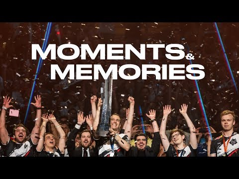 Moments & Memories | #LEC Summer 2019