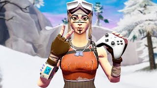 Best Fortnite Controller Settings and Binds for SZN 7 XBOX/PS4 (PRO PLAYER TIPS) #ReleasetheHounds