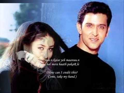 Oh My Darling - Hindi Song