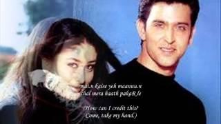 Oh My Darling - Hindi Song