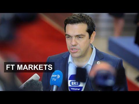 Grexit risks will return | FT Markets