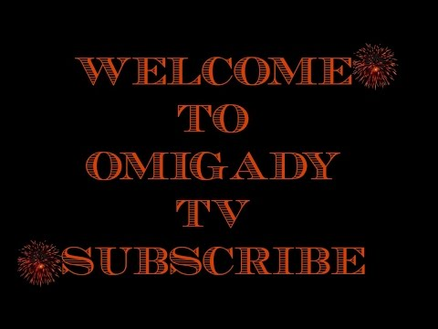 WELCOME TO OMIGADY TV | GO SUB!!~TUESDAY AND COCO PARODY | ILOVEMAKONNEN ~ O.T. GENASIS