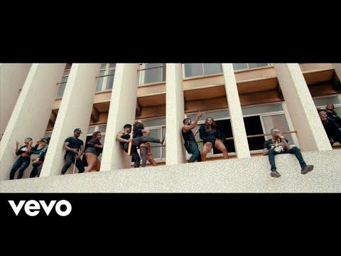 Mr. Phrankee - Muna My Guyz [Official Video] ft. GospelOnDeBeatz