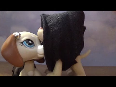LPS MV Scars To Your Beautiful