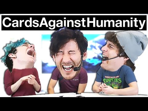 WE ARE THE WORST KIND OF PEOPLE | Cards Against Humanity