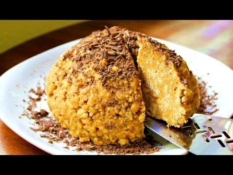 медовый торт чак чак или муравейник рецепты с фото