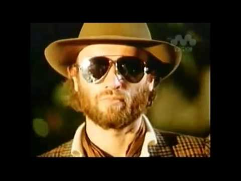 A tribute to Maurice Gibb
