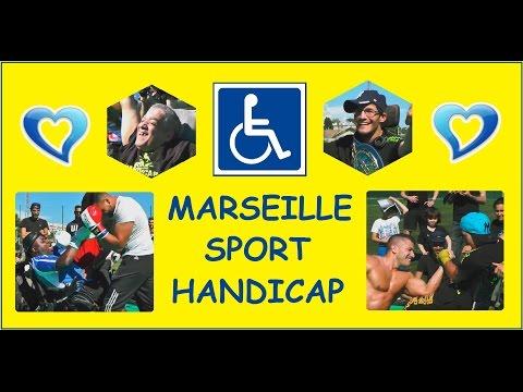 Marseille Sport Handicap - Le film 2016