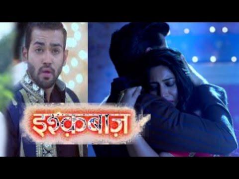 Ishqbaaz | Shivaay SAVES Anika From Daksh