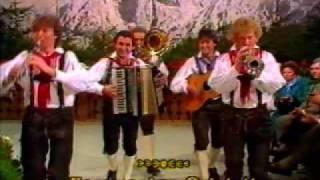 [Low Quality] Karl & Hias / Karawanken Quintett - Medley (1987)